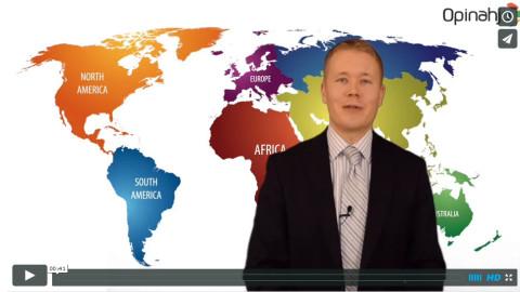 Kansainvälistyminen verotuksen näkökulmasta - kurssi