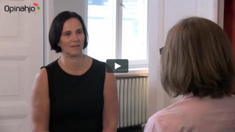 Opinahjo Talks: Yhteistyöhaasteet taloushallinnon ammattilaisten työssä