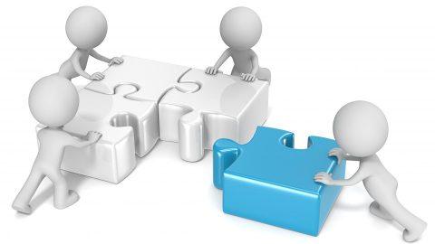 Tehokas tiimi - me-henki ja yhteispeli - kurssi