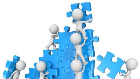 Tiimityön lainalaisuudet ja roolit - kurssi